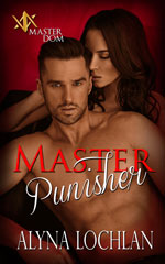 Master Punisher -- Alyna Locklan