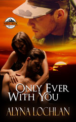 Only Ever With You -- Alyna Lochlan
