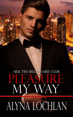 Pleasure My Way -- Alyna Lochlan